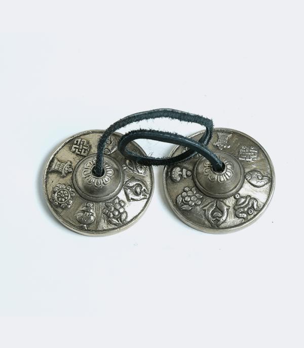 Tingshya (Mujura) - Meditation & Musical Instrument of Nepal