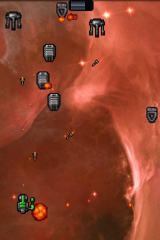 Nebulae!