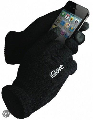 iGlove handschoenen smartphone