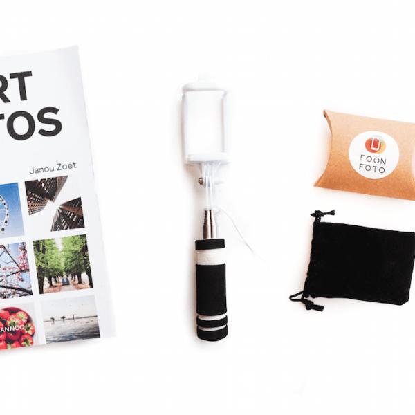 smartphotos startpakket