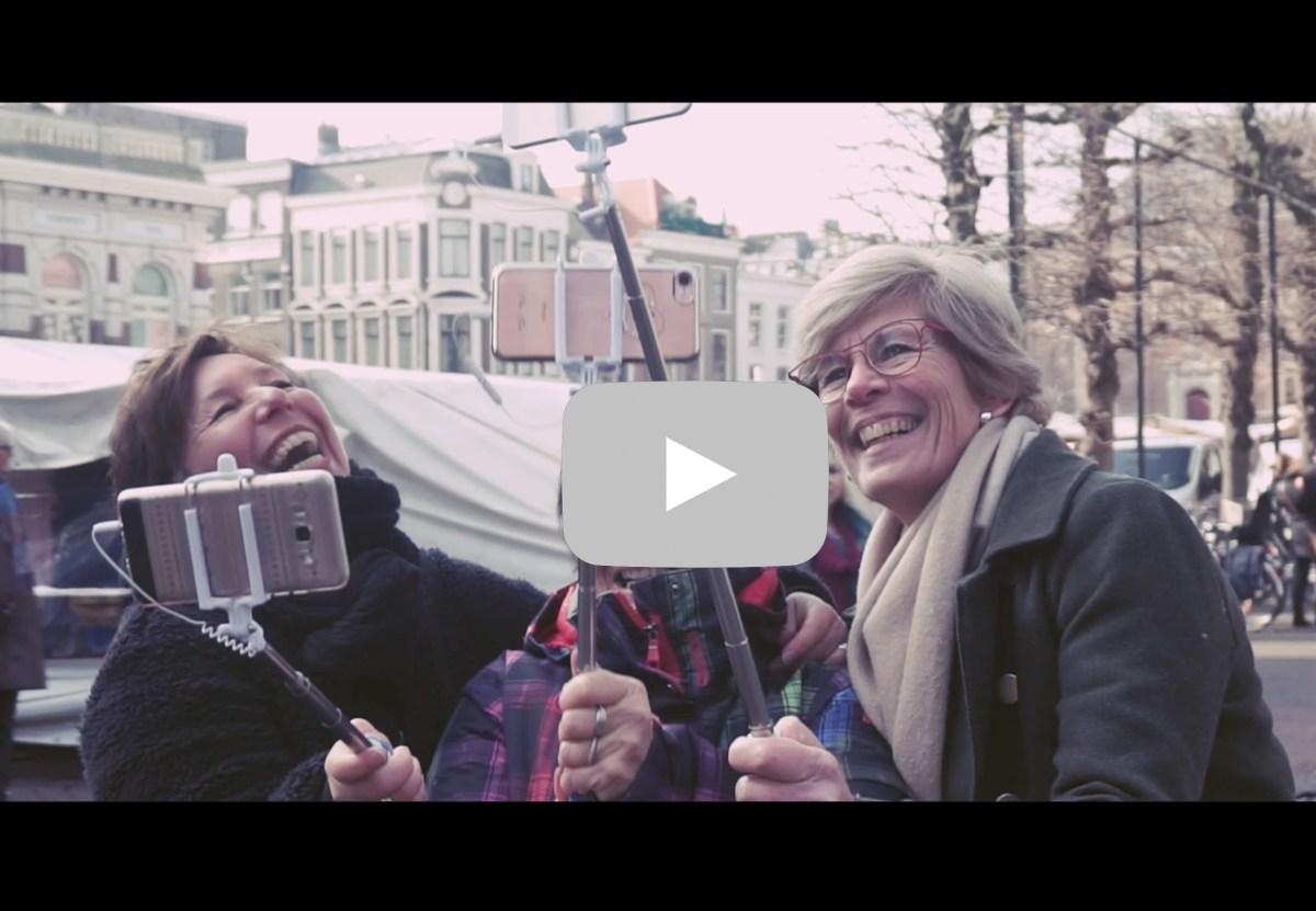 workshop smartphone fotografie Haarlem