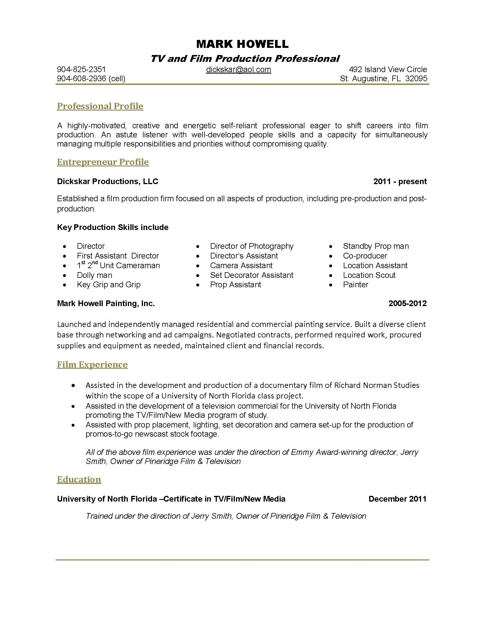 Resume Pages Resume Tips Exploring Communication On All Levels