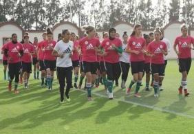 المنتخب الجزائري النسوي لكرة القدم في تربص من 13 إلى 18 جويلية الجاري