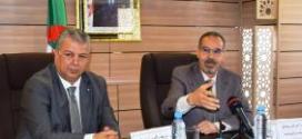 كرة القدم المحترفة: تنصيب اللجنة المشتركة (وزارة- فاف)