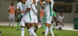 تصفيات كأس العالم : الجزائر في مواجهة حاسمة أمام بوركينا فاسو من أجل التأهل