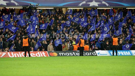 Chelsea FCBarcelone 014