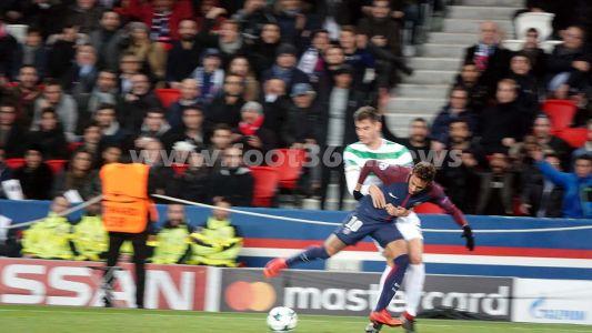 PSG Celtic 061