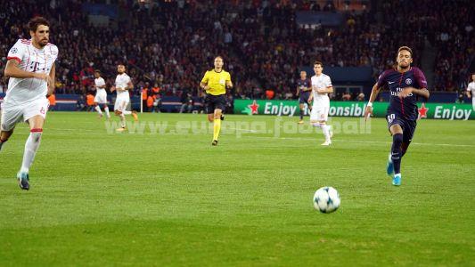 PSG FCB2 012