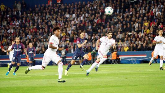 PSG FCB 028