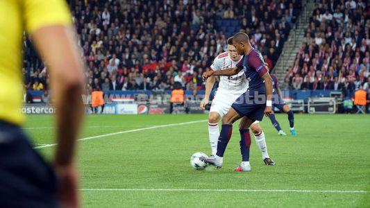PSG FCB 041
