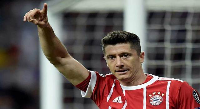 Bundesliga : Bayer Leverkusen – Bayern Munich (1-5)