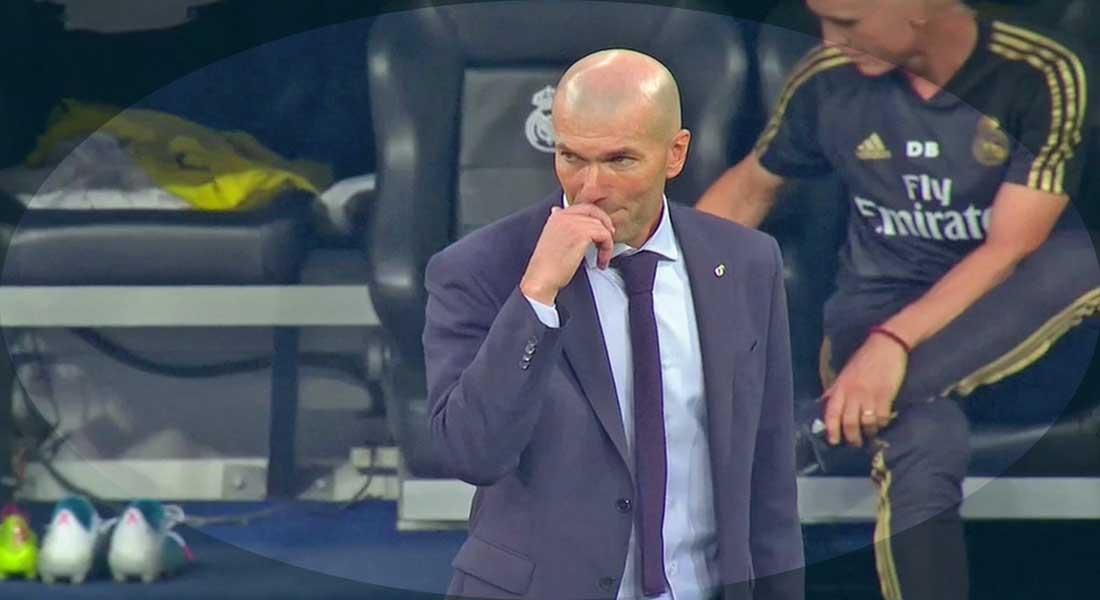 LDC : Real Madrid – Shakhtar Donetsk (2-3), Le Real a perdu son football