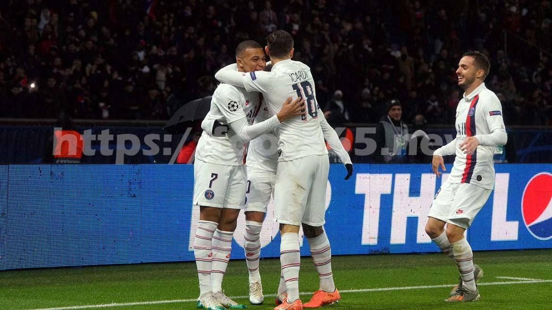 Paris SG : Icardi s'engage avec le club Parisien pour quatre saisons