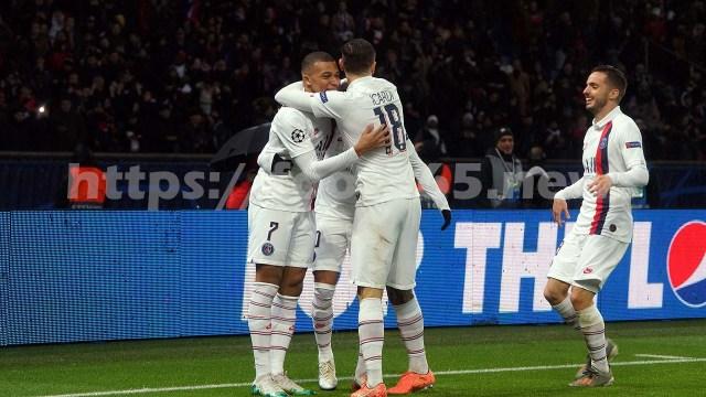 Ligue 1 : OM – PSG (0-2)