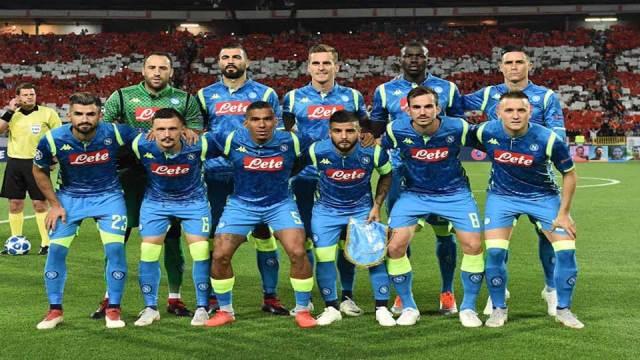 Italie : Napoli 2 – Juventus 1 – vidéo