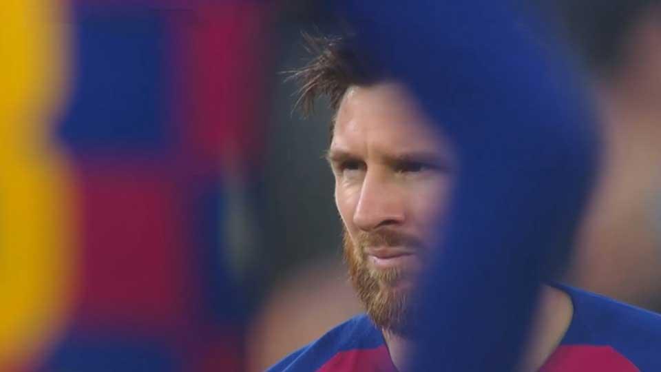 Espagne : Real Madrid 2 – FC Barcelone 0 , vidéo des buts