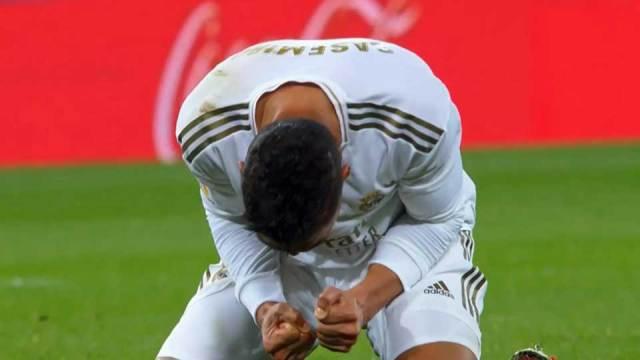 Espagne : Huesca – Real Madrid (1-2)