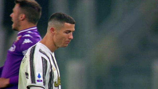 Serie A : Juventus 0 – Fiorentina 3