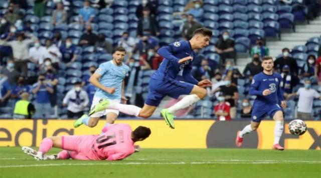 Finale Ligue des Champions : Manchester City 0 – Chelsea 1