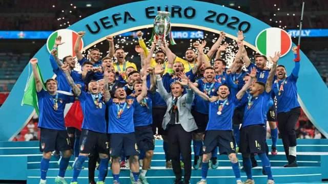 EURO 2020 : LE TOP BUTS