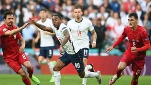 "EURO 2020 : ANGLETERRE – DANEMARK (2-1) Les ""THREE LIONS""  DEFIERONT L'ITALIE EN FINALE"