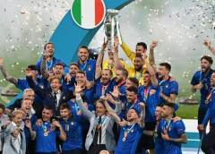 EURO 2020 : Vidéo du Top Buts