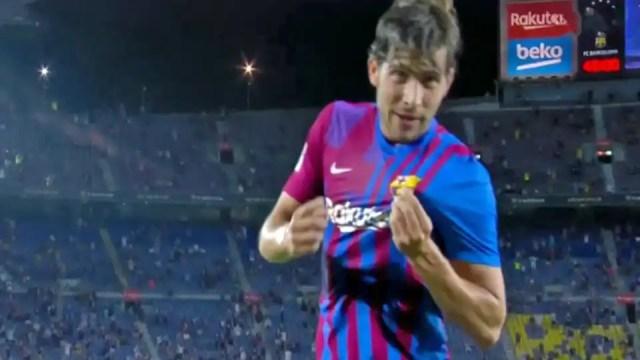 Espagne : FC Barcelone – Real Sociedad (4-2)