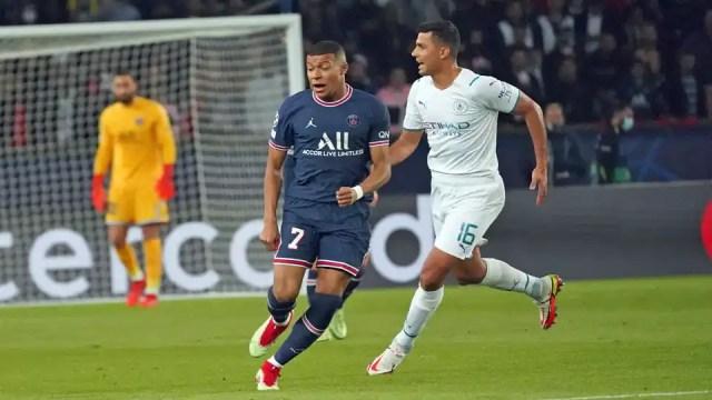 Ligue 1 : Rennes – PSG (2-0) – Vidéo