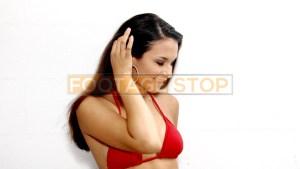dancer-girl-bikini-fitness-sexy-stock-video-footage