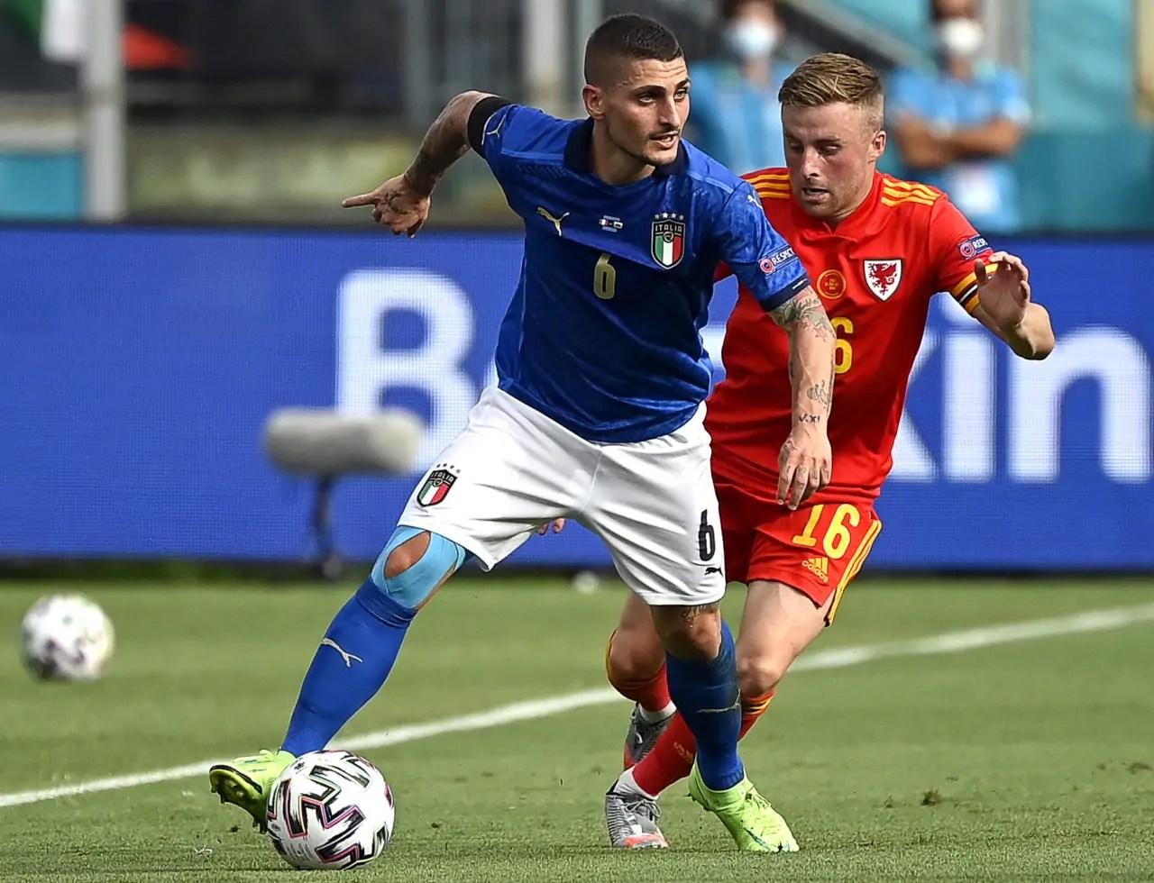 Euro 2020: Italy vs. Austria probable line-ups - Football Italia
