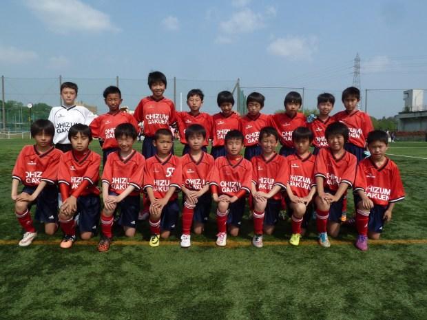 FC大泉学園