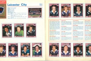 Leicester City 1978
