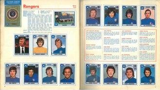 Rangers 1978