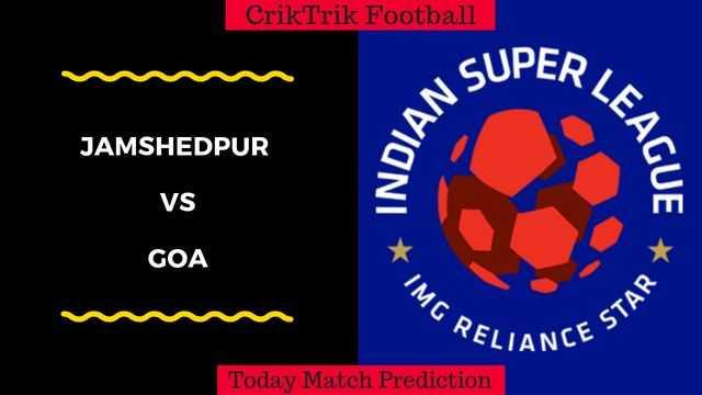 jamshedpur vs goa today match prediction