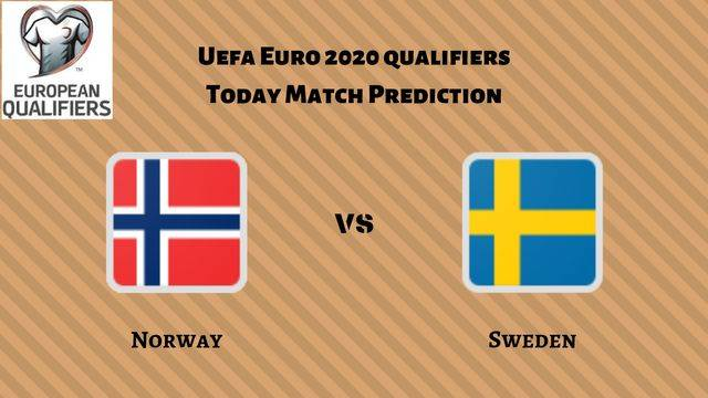 Norway vs Sweden