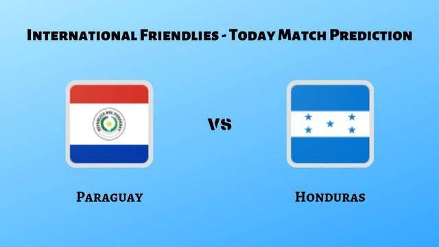 Paraguay-vs-Honduras