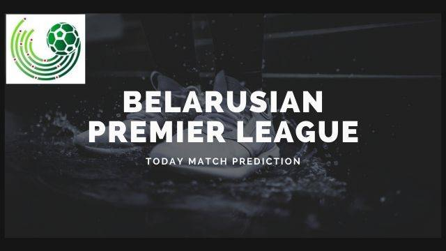 belarussian premier league - Minsk vs Slutsk Prediction, Belarus Premier League - 1/6/2020