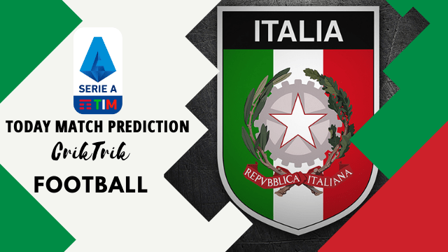 seriea criktrik football - Sassuolo vs Udinese Prediction, Serie A - 2/8/2020