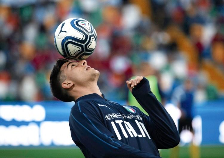 Foot+Ball: il calcio da un nuovo punto di vista.