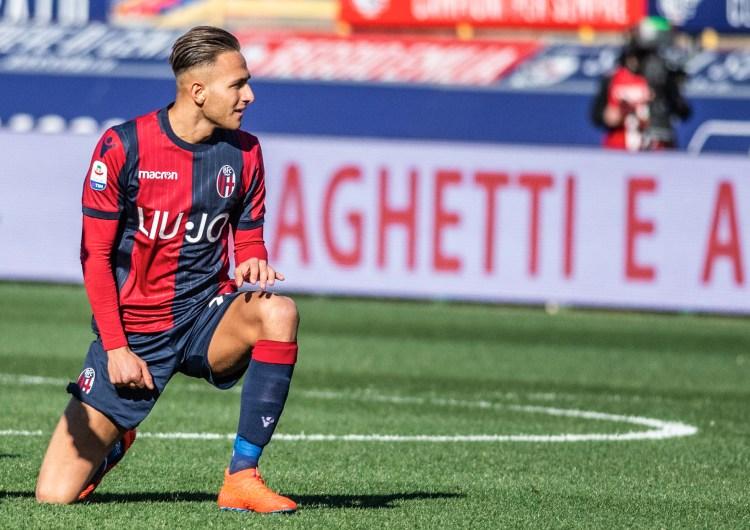 Football Weekend: la Juventus vince a Bologna.
