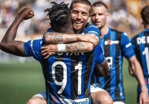 Atalanta: un sogno chiamato Champions