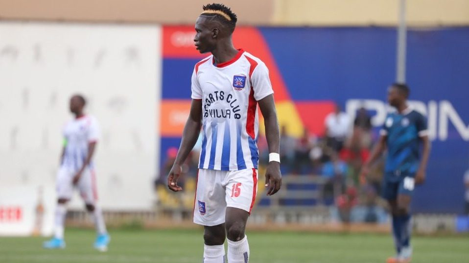 Owori set to pen a three-year contract at URA - Latest football news in  Uganda