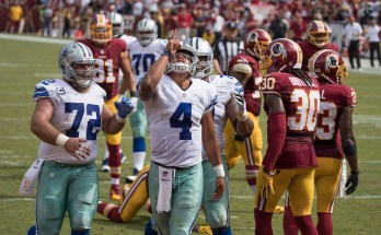 Dak Prescott Player Profile