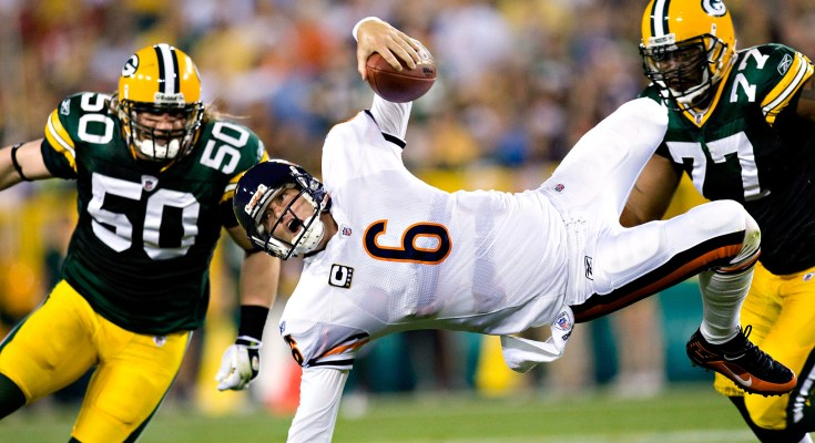 NFC North Review