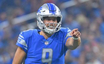 Matthew Stafford Player Profile