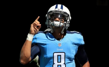 Marcus Mariota Player Profile