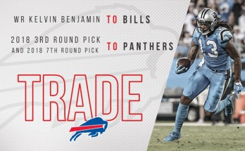 Week Nine Trade Targets