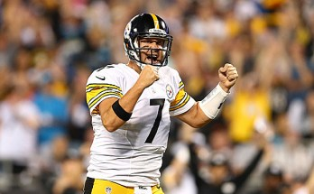 Ben Roethlisberger Player Profile