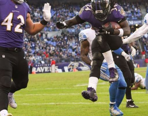 Alex Collins Player Profile