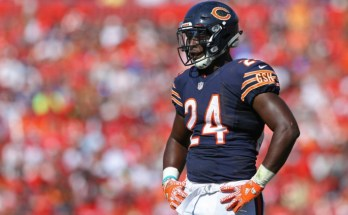 Jordan Howard Player Profile